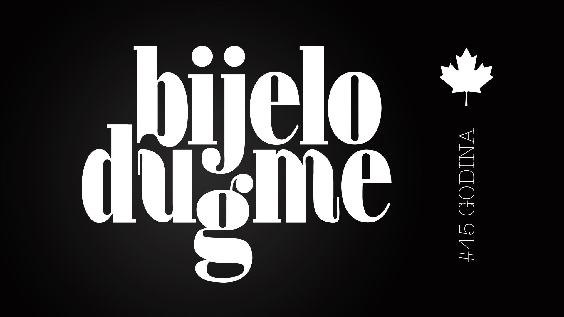 BIJELO DUGME - CANADA - 2019 | TORONTO. VANCOUVER.